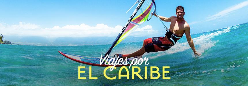 Viajes por el Caribe