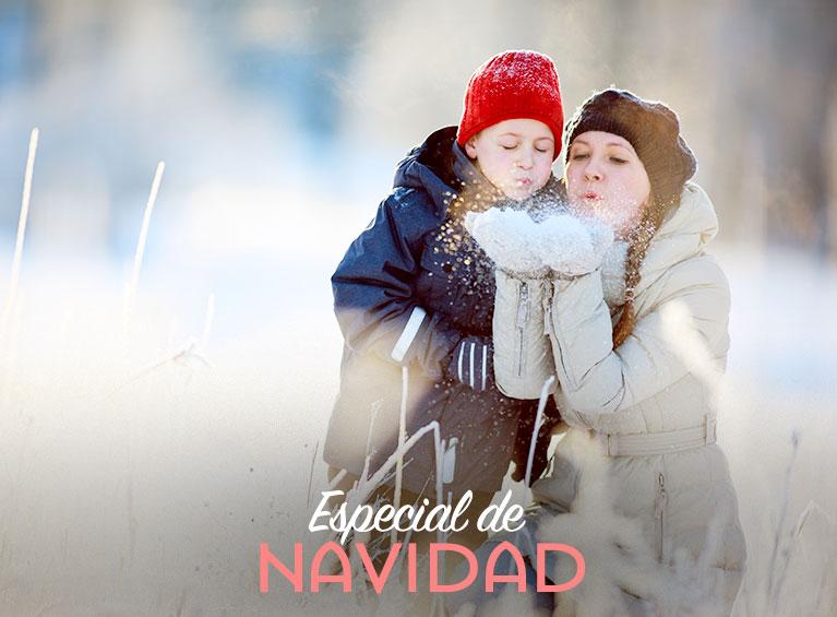 Especial de Navidad y Año Nuevo