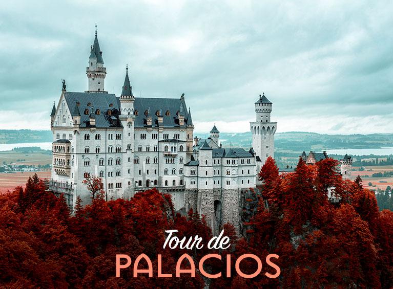 Tour de  Palacios